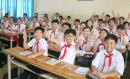 Sở GD Hà Nội công bố kế hoạch tuyển sinh vào lớp 1, lớp 6 năm 2018