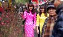Lịch nghỉ tết Mậu Tuất 2018 của học sinh Nam Định