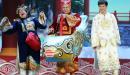 Lịch phát sóng Táo quân 2018 đêm giao thừa (ngày 15/2/2018)