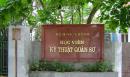 Học viện kỹ thuật quân sự công bố chỉ tiêu tuyển sinh 2018