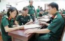 Học viện Quân Y tuyển 260 chỉ tiêu năm 2018