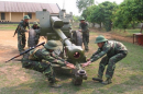 Chỉ tiêu tuyển sinh trường sĩ quan pháo binh 2018