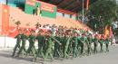 Trường sĩ quan kỹ thuật quân sự tuyển sinh năm 2018