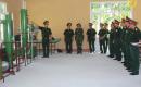 Trường sĩ quan phòng hóa tuyển 60 chỉ tiêu năm 2018