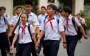 Môn thi thứ 3 vào lớp 10 tỉnh Nghệ An năm 2018