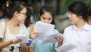 Phương án tuyển sinh Khoa Luật - ĐH Quốc gia Hà Nội 2018