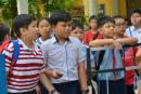 Phương án tuyển sinh vào lớp 6 tại TPHCM năm 2018