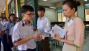 Thông tin tuyển sinh vào lớp 10 Thái Bình 2018