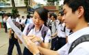 TP.HCM công bố số nguyện vọng 1 đăng ký thi lớp 10- 2018