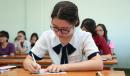 Đáp án đề thi thử THPTQG 2018 lần 3 Chuyên ĐH Vinh - Tất cả các môn