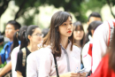 Phương án tuyển sinh năm 2018 của trường Cao đẳng Sư Phạm Trung Ương