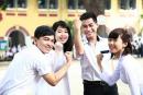 Trường Cao đẳng Công nghiệp Phúc Yên thông báo tuyển sinh 2018