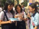 Điểm thi lớp 10 TPHCM 2018: Hơn 1 nửa học sinh dưới điểm 5 môn Toán