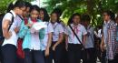 Thái Bình công bố điểm thi vào lớp 10 năm 2018