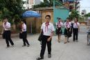 Nam Định công bố điểm thi vào lớp 10 năm 2018