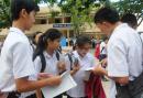 Trường chuyên Lê Khiết (Quảng Ngãi)  công bố điểm chuẩn vào lớp 10 năm 2018
