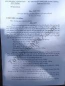 Đáp án đề thi vào lớp 10 môn Văn tỉnh Sóc Trăng 2018