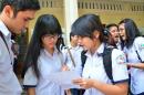 Đà Nẵng công bố điểm chuẩn vào lớp 10 năm 2018