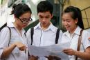 Bình Định công bố điểm chuẩn trúng tuyển vào lớp 10 năm 2018