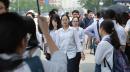 Khi nào công bố điểm chuẩn vào lớp 10 Hà Nội 2018?