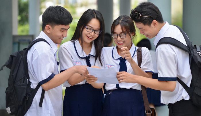 Bộ Giáo dục công bố đáp án đề thi THPTQG 2018 - Tất cả các môn