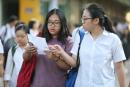 Bất ngờ khi điểm chuẩn vào lớp 10 tại Hà Nội giảm mạnh