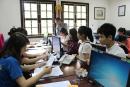 Xét tuyển học bạ lớp 12 chương trình đào tạo cử nhân