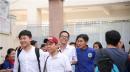 Đại học Nông lâm TPHCM công bố điểm xét tuyển 2018