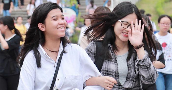 Nguong dam bao chat luong dau vao DH Ngoai Ngu - DHQG Ha Noi nam 2018