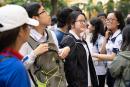 Trường ĐH Mở TP.HCM công bố điểm sàn 2018