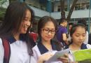 ĐH Nha Trang công bố điểm xét tuyển học bạ