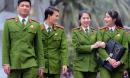 Điểm chuẩn trường công an, quân đội dự kiến giảm