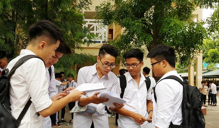 Điểm sàn xét tuyển vào trường Đại học Sư Phạm Kỹ thuật Vinh 2018