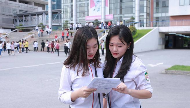 Điểm xét tuyển Đại học Võ Trường Toản  2018
