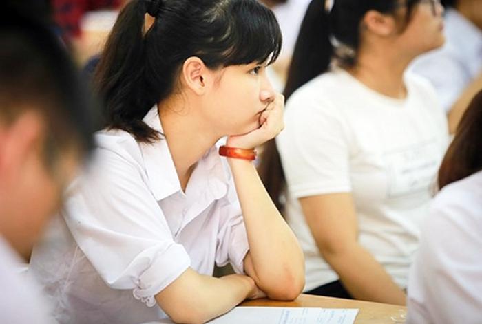 Bộ GD công bố điểm sàn khối ngành Sư phạm năm 2018