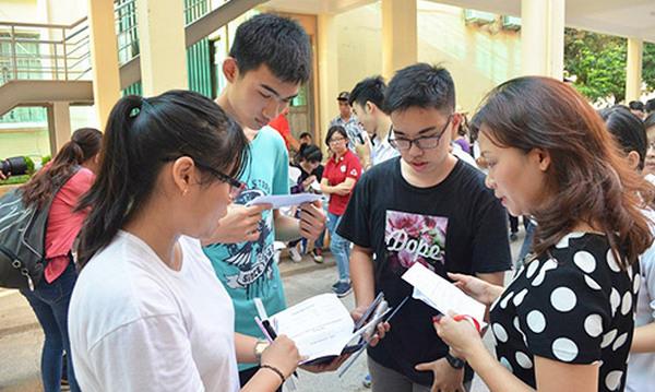 Đại học Sư phạm Hà Nội 2 công bố điểm xét tuyển 2018