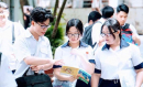 Đại học Kinh tế - Luật ĐH QG TPHCM công bố điểm xét tuyển 2018