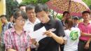 Điểm xét tuyển Đại học Điều dưỡng Nam Định 2018