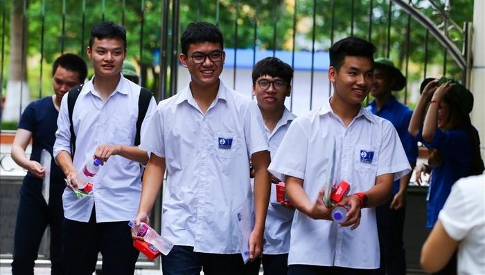 Ngưỡng đảm bảo chất lượng vào Đại học Kiểm sát Hà Nội 2018