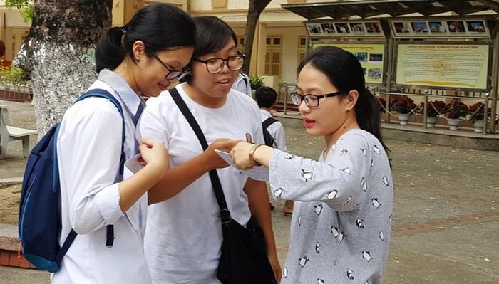 Ngưỡng điểm nhận hồ sơ xét tuyển vào Đại học Thái Bình 2018