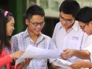 Đại học Công nghệ Đồng Nai công bố điểm nhận hồ sơ xét tuyển 2018