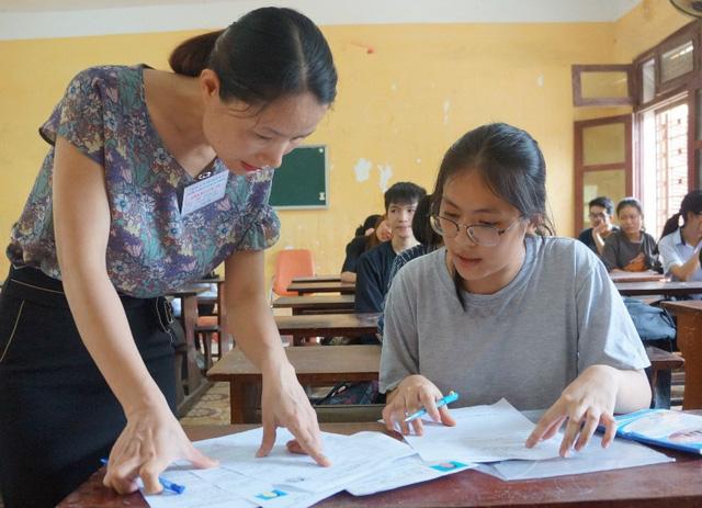 Điểm xét tuyển Đại học Nha Trang theo kết quả thi THPTQG