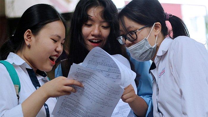 Học viện thanh thiếu niên thông báo ngưỡng điểm xét tuyển năm 2018