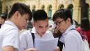 Đại học Nông Lâm Bắc Giang thông báo điểm chuẩn trúng tuyển 2018