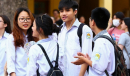 Thông báo điểm chuẩn vào Đại học Y tế Công cộng năm 2018
