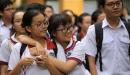 Đại học Đồng Nai công bố điểm trúng tuyển năm 2018