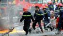 Thông báo điểm chuẩn Đại học phòng cháy chữa cháy năm 2018