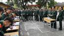 Điểm chuẩn vào trường Văn hóa Nghệ thuật Quân đội năm 2018