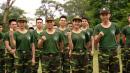 Điểm chuẩn các trường khối Quân đội năm 2018