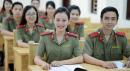 Đã có điểm chuẩn Học viện An ninh nhân dân năm 2018